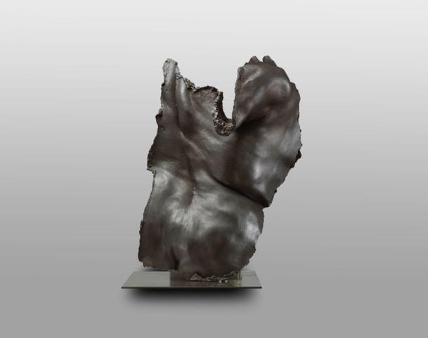 Demeter Bronze H72 x W37 D33 cm